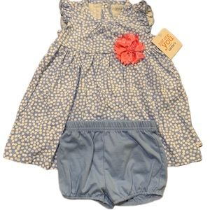 Baby girl outfit - NWT
